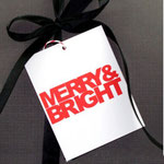 Christmas: Merry & Bright