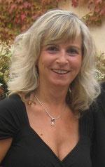 Uta Bürckbüchler, personal assistant