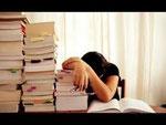 Estudiar me mata... porque no sé cómo hacerlo...