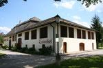 Lainerhof - unser Probenlokal