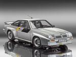 Opel Manta 400 Revell 08491 Silver metallic