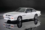 Opel Manta GT/E Revell 08422 White