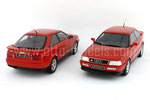 Audi S2 OT048 Laser Red
