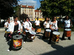 Mariage - Zé Samba