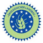 EU-Siegel ökologischer Landbau