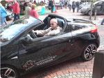 """-- Euroman im """"Renault Wind""""--"""