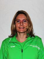 Vorturnerin Irene Bösiger