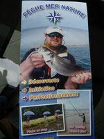 Pêche Mer Nature en Baie de Somme