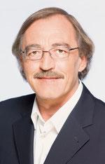 """""""Ersatz""""-Referent Franz Schindler (MdL)"""
