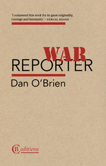 War Reporter by Dan O'Brien