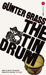 The Tin Drum by Gunter Grass, Vintage