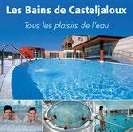 thermes de Casteljaloux