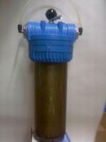 Hidrogenerador AUA Modelo Olga