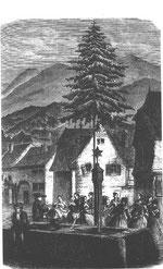 Gemeinschaftsbaum