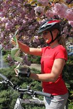 Radfahren rund um Wegscheid