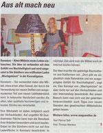 EINS Magazin | 09 | 2012