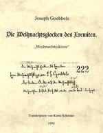 Karin Schröder/™Gigabuch Forschung/Heft 12/1918