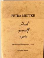 Petra Mettke/Songbook aus dem Gigabuch Michael/1995