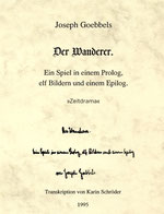 Karin Schröder/™Gigabuch Forschung/Heft 18/1923