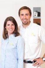 MMag. Christina Treven und Dr. med. Manuel Treven