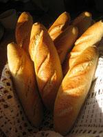 ¿Engorda el pan?