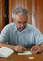 HR Prof. Dr. Günther DEMBSKI