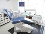 Moderne Ausstattung unserer Zahnarztpraxis in München Laim