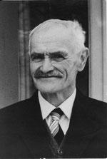Hermann Dittli-Letter