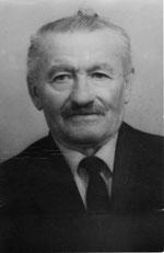 Karl Josef Letter