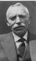 Franz Josef Iten