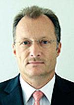 Bernhard Liechti