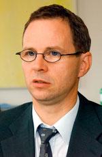 Philipp Perego ist neu Swisscom-Mitarbeiter.