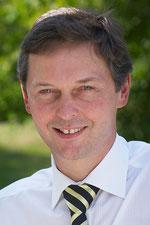 Bürgermeister Harald Lenßen