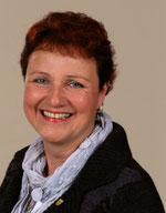 Claudia Wilke, stellv. Vorsitzende der CDU Neukirchen-Vluyn