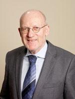 Klaus Plonka, scheidender Vorsitzender des CDU Stadtverbandes, blickt zufrieden auf die vergangenen Jahre zurück.