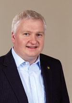 CDU-Fraktionsvorsitzender Markus Nacke