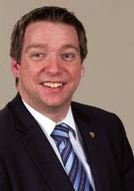 Markus Meyer, Vorstandsmitglied CDU Neukirchen-Vluyn