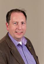 Thomas Stralka, Pressesprecher der CDU