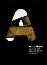 The museum's 'artothèque' art library