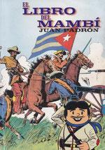 El Libro del Mambí, by Juan Padrón