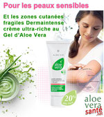 Aloé Vera avec LR Health & Beauty