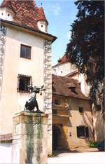 Wurmbrand Schloss Steyersberg