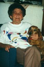 Eva Marcus 1999