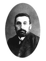 Benjamin Stern
