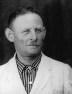 Der Handelsmann Markus Stern, Spitzname Gickel