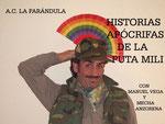 HISTORIAS APÓCRIFAS DE LA PUTA MILI