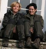 Irene und Rita
