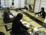 東京歴教協八王子支部2009年12月