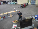 barbecue base nautique picquigny en canoe kayak rafting pour ce, enterrement vie celibat, seminaires...