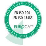 Zertifizierung nach 13485
